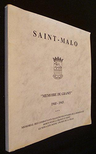 Saint-Malo,