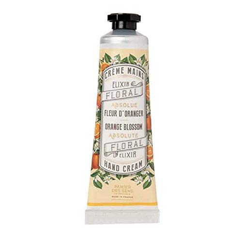 Panier Des Sens Orange Blossom Hand Cream Creme 30ml