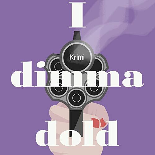Page de couverture de I dimma dold