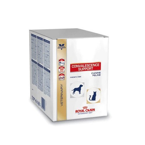 ROYAL CANIN Alimento para Gatos Convalescence Support Instant - 50 gr