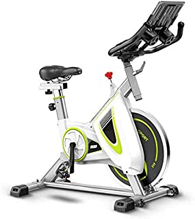 Fitness Bikes, Home Bikes, Weight Loss Fitness Equipment, Indoor Sports Bikes, Aerobics, Adjustable Handles and Seats, Hea...