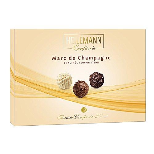 Trüffel Marc de Champagne 210 g Geschenkpackung