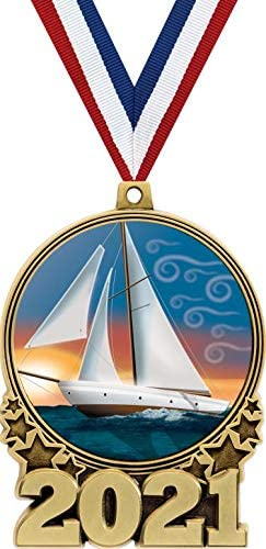 Free shipping on posting reviews Crown Awards 3
