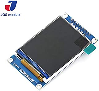 Tool Parts 1.77 inch TFT LCD screen 128 * 160 1.77 TFTSPI TFT color screen module serial port module