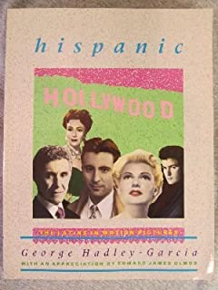Hispanic Hollywood: The Latins in Motion Pictures (A Citadel Press Book)