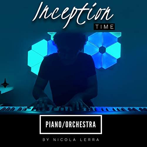 Time: Inception (Piano Orchestra)