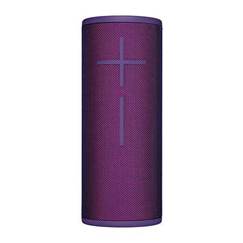 Ultimate Ears Boom 3 Portable Waterproof Bluetooth Speaker - Ultraviolet Purple