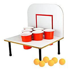 15+ Awesome Beer Pong Tables, Racks, and Accessories 19