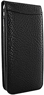 Piel Frama iPhone 6 Plus / 6S Plus Classic Magnetic Leather Case - Black iForte