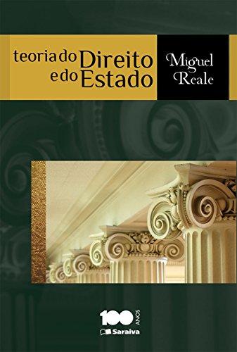Teoria do direito e do Estado - 5ª edição de 2013