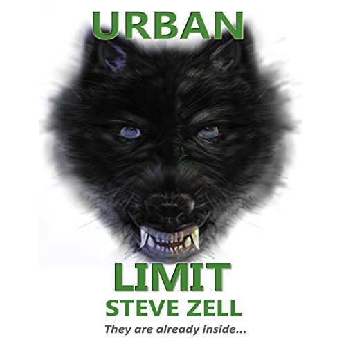 Urban Limit audiobook cover art