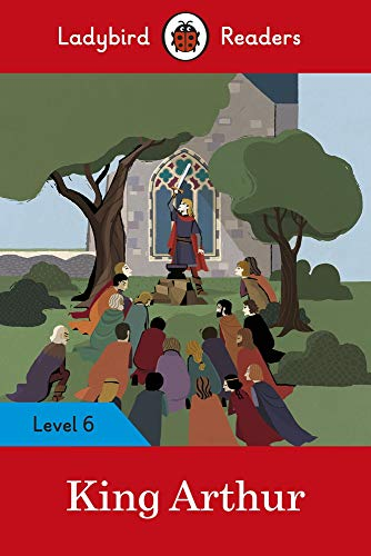 King Arthur - 6: Level 6