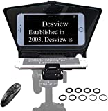 【Desview Authorized】 Desview T2 Phone Teleprompter & Protective Cover,...