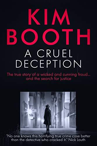 Book: A Cruel Deception by Kim Booth