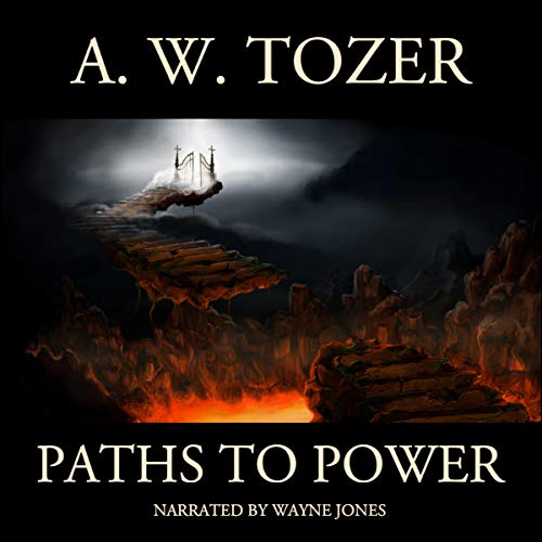 Paths to Power audiobook cover art