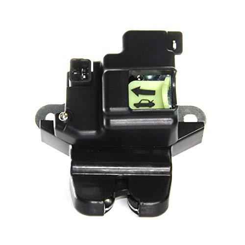 Tailgate Latch Lock Actuator Rear Trunk Lid Central For Hyundai Elantra 2.0L 1.8L 2011 2012 2013 2014 2015 2016 Replace 81230-3X010 719-901