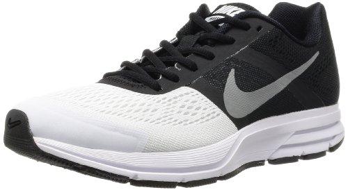 Nike Air Pegasus +30, Scarpe da Corsa Uomo Bianco Bianco