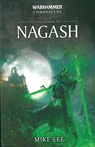 L' Ascension de Nagash (Warhammer Chronicles)