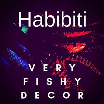 Very Fishy Decor