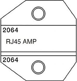 Greenlee  2064 RJ45 AMP Die for CrimpALL 8000/1300 Series
