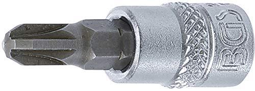 BGS 2492 | Douille à embouts | 6,3 mm (1/4\