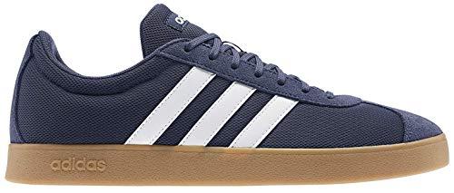Buy Adidas Men's Vl Court 2.0 Leather