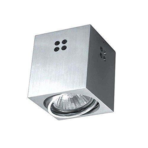 CLE Kardan LED/Halogen ALU Aufbauleuchte 9020 max. 50W 230V