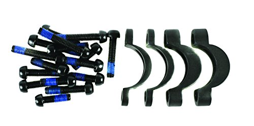 Profile Design fietsaccessoires Aerobar Bracket Riser Kit, One size, 3063361