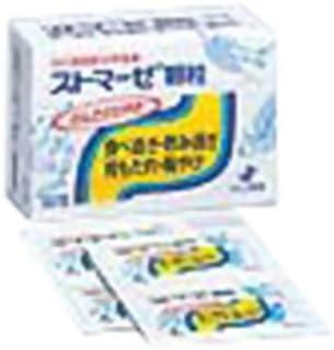 【第2類医薬品】ストマーゼ顆粒 32包