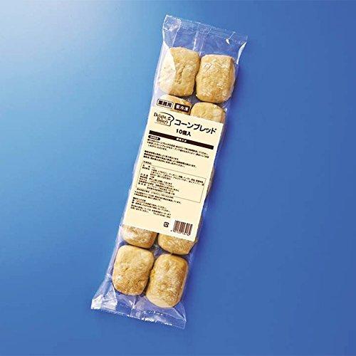 コーンブレッド 22g 10個 【冷凍】/テーブルマーク(6袋)