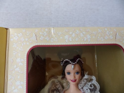 Barbie - Sentimental Valentine Doll - 2nd in Be My Valentine Series - Hallmark Special Edition - Limited edition - Collectible