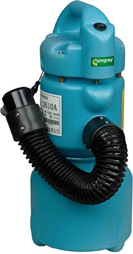 Longray Basic ULV Fogger with Adjustable Flow & Flex-Hose