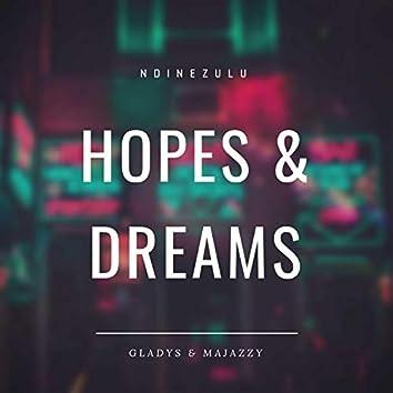 Hopes & Dreams (feat. Gladys & Majazzy)