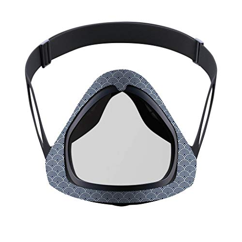 MTENG Open The Smart Magnetic With Double Anti-Fog The Protective Silica Gel
