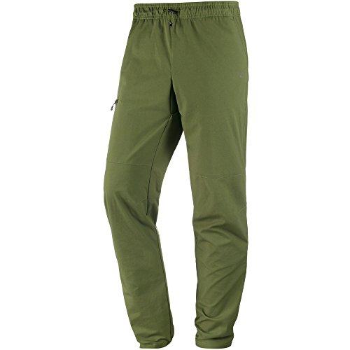 OCK Herren Kletterhose grün XL