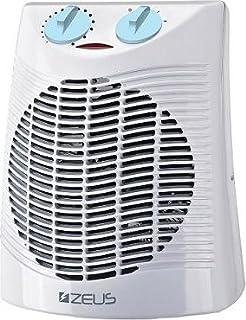 Zeus TH de Calefactor Temporizador 10