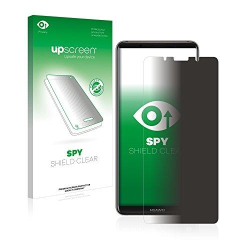 upscreen Pellicola Privacy Compatibile con Huawei Mate 10 PRO Anti-Spy