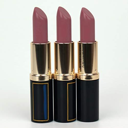 Pack of 3 x Estee Lauder Pure Color Envy Sculpting Lipstick 440 Irresistible, 0.12 oz each Sample Size Unboxed