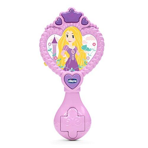 Chicco–7896000000–Haarbürste Magische-Rapunzel