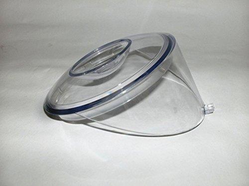 Krups MS-5828750 Deckel Kunststoff für Speedy Pro