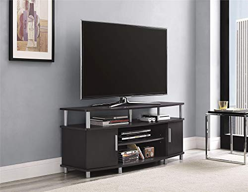 Ameriwood Home Carson TV Stand for TVs up to 50
