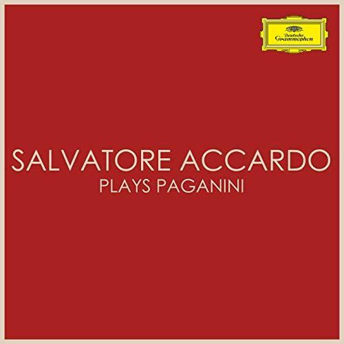 Salvatore Accardo & Nicolò Paganini