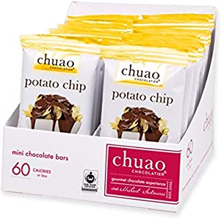 Best white chocolate covered potato chips Reviews