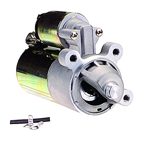 New Starter Replacement For 95-00 Replacement Ford Contour & Mercury Mystique...