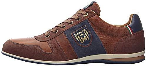 Pantofola d ORO 10201028 Herren Sneakers Tortoise Shell (10201028.jcu), EU 41