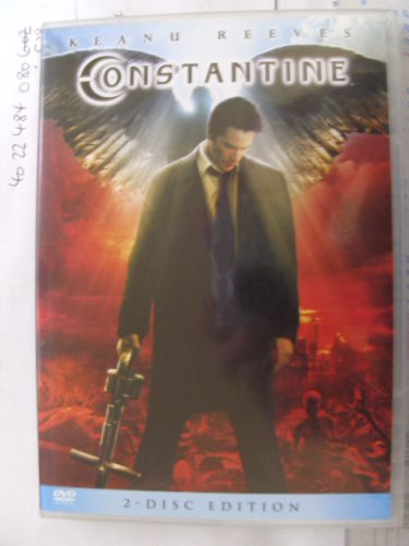 Constantine mit Keanu Reeves - 2 Disc Edition
