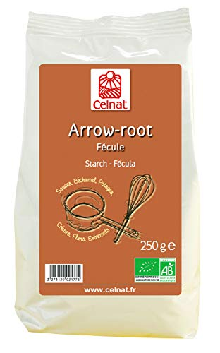 Arrurruz (Arrow Root) Bio 250 g de polvo
