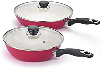 KOCH SYSTEME 10 Inch & 11 Inch Nonstick Frying Pan