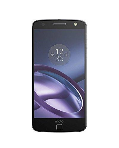 Motorola Moto Z XT1650-03 Smartphone de 5.5″, Cámara 13 MP, 64GB, Desbloqueado, Single SIM, Android…