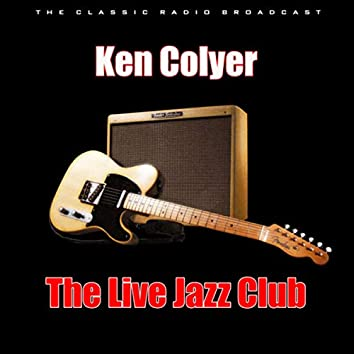 The Live Jazz Club (Live)